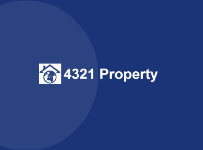 4321 Property Logo